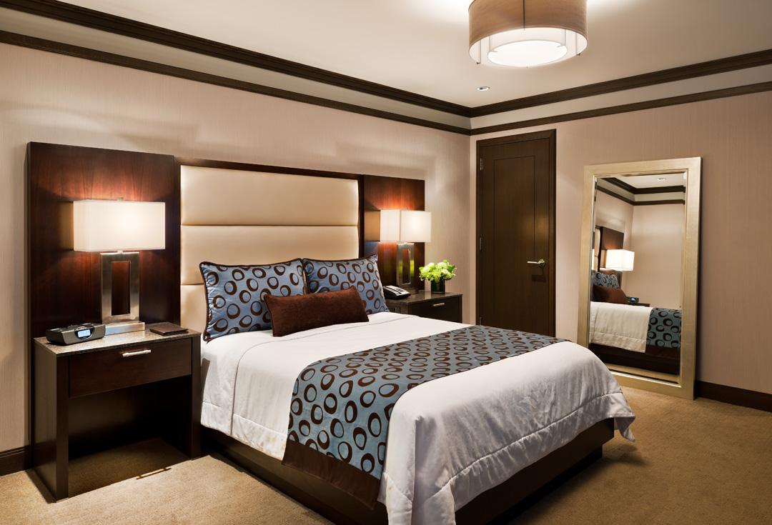 The Pearl - Deluxe Queen room