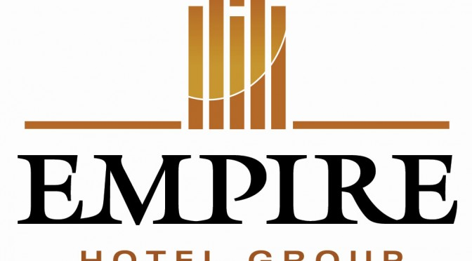 Empire Hotel Group logo