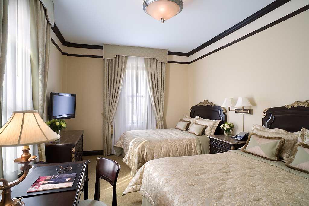 The Lucerne Hotel - Superior Queen Suite