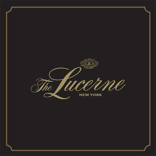 The Lucerne Hotel Brochure