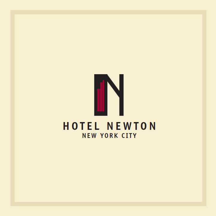 The Hotel Newton Brochure