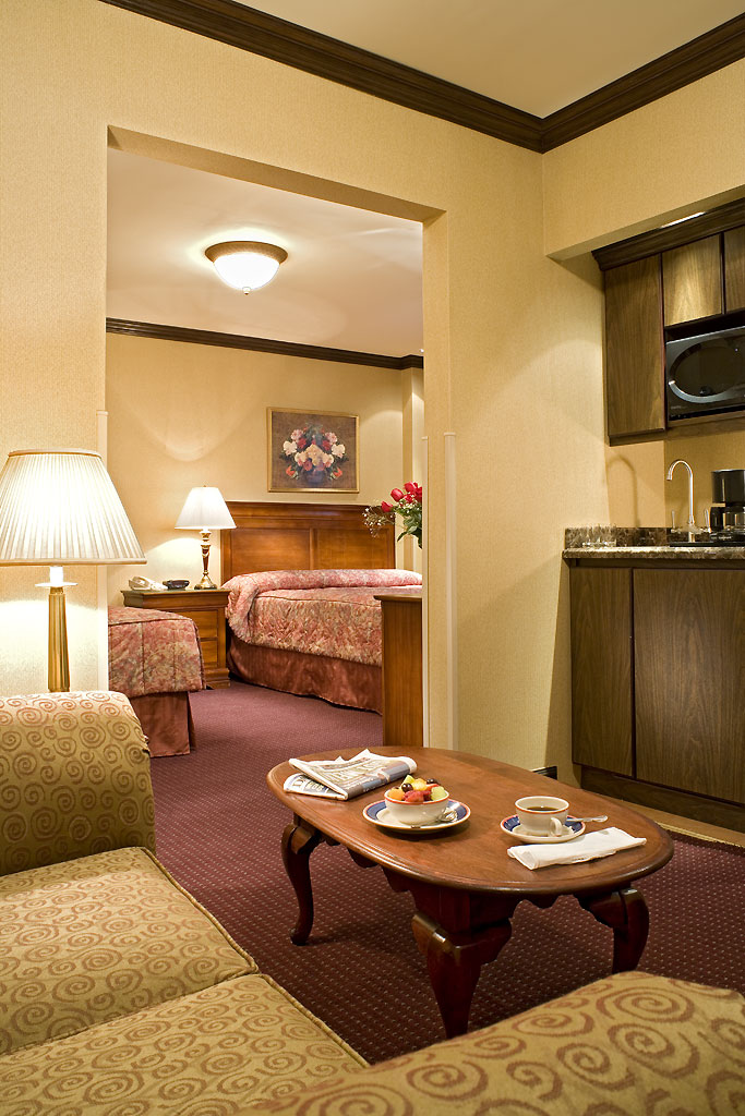 The Hotel Newton - Junior Suite