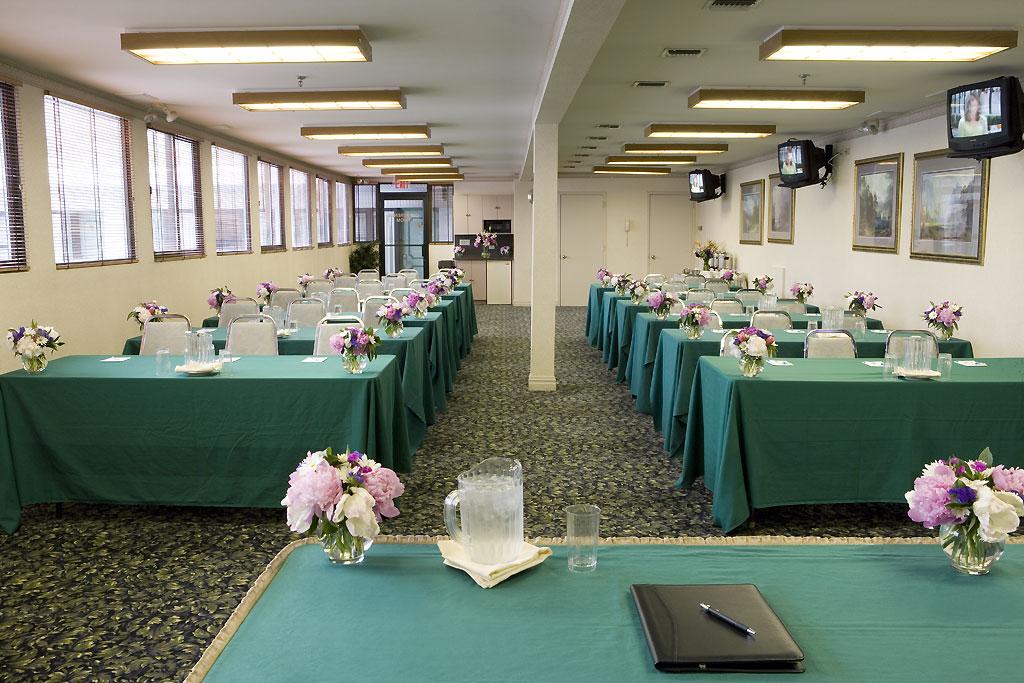 The Travel Inn Hotel - Meeting Room